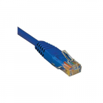 Cat5 6ft Patch Cable, RJ45 Plug