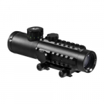 Electro Sight Multi-Rail Tactical Rifle Scope