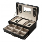 JC-50 Cheri Bliss Jewelry Case