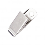 "1-1/16"" Clothing-Friendly Bulldog Clip"