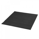 "115168 36"" x 36"" Neoprene Rubber Drain Cover, Loose"