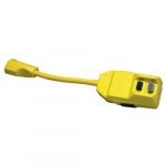"45410 9"" GFCI Extension Cable"