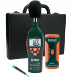 Low/High Range Sound Level Meter Kit