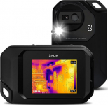 72001-0101 Powerful & Compact Thermal Imaging System