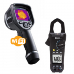 E4 Thermal Imaging IR Camera w/ Wi-Fi & CM82