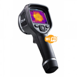 Thermal Imaging IR Camera w/ Wi-Fi & MSX
