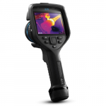 78501-0101 E75 Advanced Thermal Camera