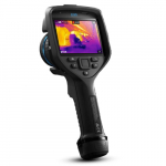 78501-0301 E95 Advanced Thermal Camera