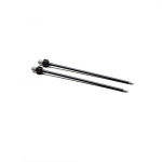 "4"" Pins for MR06, MR07 & MR08 Probes, (1) Pair"