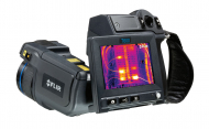 Thermal Imaging IR Camera with Enhancement