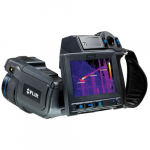 High Performance Thermal Imaging IR Camera