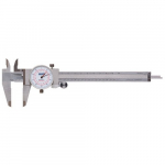 "6""/150 mm Inch/Metric Reading Dial Caliper"