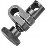 "1/4"" x 1/4"" Universal Indicator Clamp"