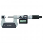"0-1"" Electronic IP65 Thread Micrometer"