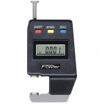 "0 - .6"" (0 - 15mm) Digital Thickness Gage"