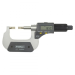 "0-1"" / 0-25mm Electronic IP54 Blade Micrometer"