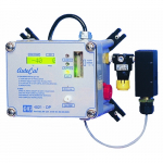 RAM 4021-DPX CO and Dew Point Monitor