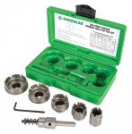 660 Quick Change Tipped Hole Cutter Kit
