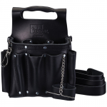 Tuff-Tote Tool Carrier, Leather