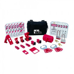 Standard Lockout/Tagout Kit