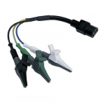 Alligator Clip Adapter for SureTest Circuit Analyzer