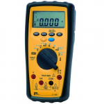 480 Series True RMS Digital Multimeter