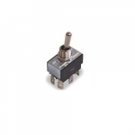 Heavy-Duty On-Off-On Toggle Switch, DPDT