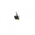 Heavy-Duty Toggle Switch Dpdt On-Off-O Screw
