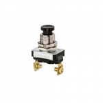 Momentary Contact Push-Button Switch ,Screw