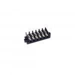 89-500 Series Terminal Strip, 8-Circuit