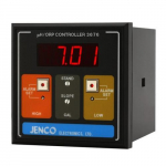 pH/ORP Monitor, Influent/Effluent Controller