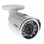1080p HD Weatherproof Night-Vision Security Camera
