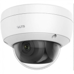 4 MP IR Fixed Dome Network Camera