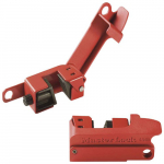 No. 491B Grip Tight Circuit Breaker Lockout