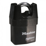 No. 6321 ProSeries Padlock, 4-pin W1 Keyway, with Keys #3458