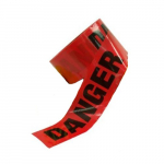 """Danger/Peligro"" Barricade Tape"