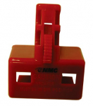 Double Pole Circuit Breaker LockoutPlastic