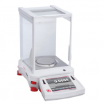 EX124 Explorer Analytical Balance