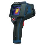 160 x 120 px Resolution Thermal Imaging Camera