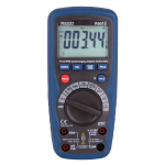1000V AC/DC True RMS Multimeter