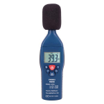 30-130 dB Sound Level Meter & NIST