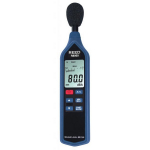 30-130 dB Sound Level Meter with Bargraph