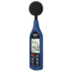 30 - 130 dB Data-Logging Sound Level Meter