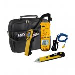 HVAC Clamp Meter Kit
