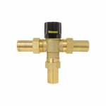 Thermostatic Mixing Valve - High Temperature