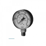 "111.10 2"" 15 psi 1/4"" Pressure Gauge, ABS-Case"