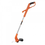 "10"" Cordless Grass Trimmer/Edger, 20V Li-ion"