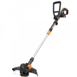 "12"" Cordless Grass Trimmer, 20V Power Share"