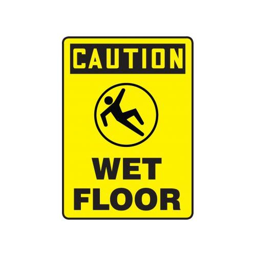Order Mstf Accuform Osha Caution Safety