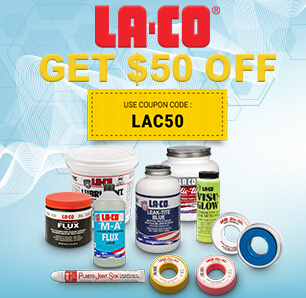 Save on LA-CO Products!